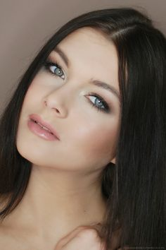 model: Karolina Toborek make up & photo: Joanna Niedźwiecka