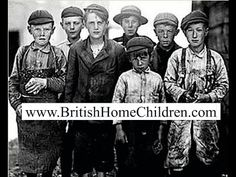 British Home Children in Canada - Born of Good Intentions