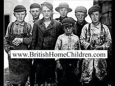 British Home Children in Canada - Home