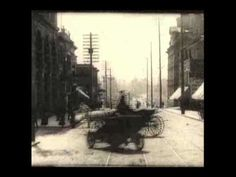 Video of 1907 Victoria, BC Filmed by William H Harbeck Victoria City, Vancouver Island, History Facts, World History, British Columbia, Social Studies, Islands, In This Moment, Youtube