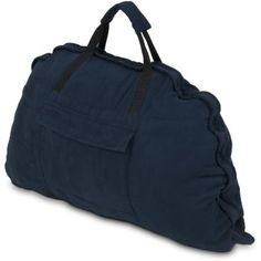 Petmate 80122 Zip N Go Pet Bed, Large, Navy Blue -- Want to know more, click on the image. (This is an affiliate link) #BedsFurniture