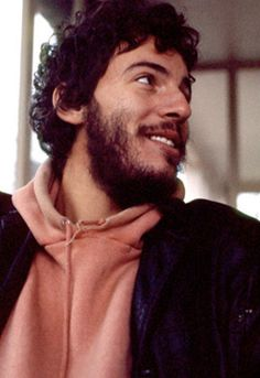 1970's Bruce is my favourite Bruce