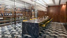 Conran & Partners - Hotel Icon  OLIVER FLOOR