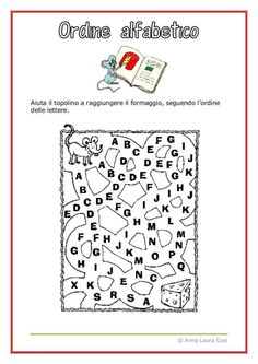 1000 images about schede didattiche on pinterest paper for Baby flash italiano doppie
