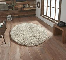 Acrylic Gy Pile Round Or Circle Mats Circular Rugs Pinterest And