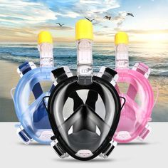2017 new Underwater Scuba Anti Fog Full Face Diving Mask Snorkeling Set http://www.deepbluediving.org/what-can-you-use-a-dry-box-for/