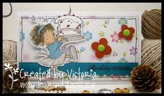 LILI OF THE VALLEY ~ BIRTHDAY WISHES....