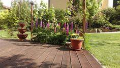 Vyvýšené záhony - foto návod – Z mojí kuchyně Pergola, Plants, Diy, Gardening, Garden, Vegetable Gardening, Compost, Bricolage, Outdoor Pergola