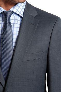Sharp #welldressedman Work clothes  business attire to dress for success   Raddest Men's Fashion Looks On The Internet: http://www.raddestlooks.org