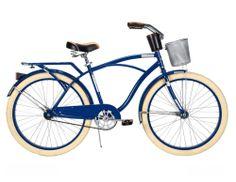 New Men's Deluxe Cruiser Beach Boardwalk Park Street Bike 26-Inch/Medium Frame