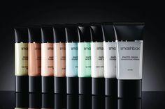 SMASHBOX Prime For The First Time Sweepstakes