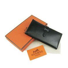 (HERMES)エルメス スーパーコピー ベアン二つ折り財布 HR14959