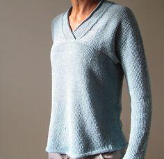 Pipit Pullover Kit Size L/XL