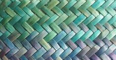 So quite a few people ask me regularly, how did I learn to weave? My formal learning came from the Hetet School of Maori Art. Flax Weaving, Basket Weaving, Woven Baskets, Maori Art, Weave, Textiles, Learning, Formal, School
