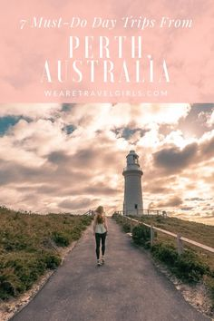 7 Must-Do Day Trips from Perth Brisbane, Melbourne, Sydney, Perth Western Australia, Visit Australia, Margaret River Western Australia, Coast Australia, Australia Living, Places To Travel