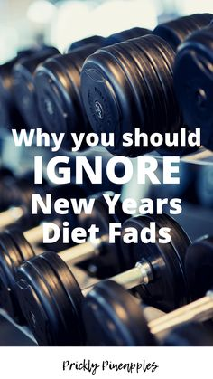 Why you shouldn't buy into New Year diet culture fads Fad Diets, Culture, News, Stuff To Buy