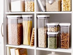 Everything You Need to Organize Your Pantry