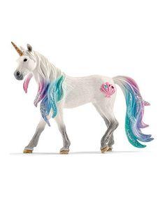70578 Schleich Moon licorne Stallion Fantasy Bayala plastique Figure Figurine