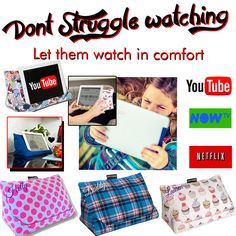 Is your hand sore holding your tablet to watch a movie? or does your children watch movies or youtube videos and not look comfortable?     We have the solution with a Personalised Tablet / Ipad Cushion holder.     https://www.dstarprinting.co.uk/collections/easy-reader-tablet-cushion?sort_by    #christmasgifts #christmasgiftideas #christmas #christmaspresents #personalisedtabletholder