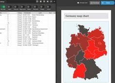 map demo