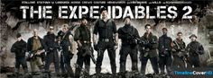 The Expendables 2 Facebook Timeline Cover Facebook Covers - Timeline Cover HD