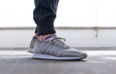 This adidas Los Angeles Is Shaded In Neutral Tones