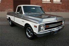 trucks and cars C10 Trucks, Chevy Pickup Trucks, Classic Chevy Trucks, Chevy Pickups, Lifted Trucks, Classic Cars, Classic Chevrolet, Chevrolet Silverado, Chevrolet Trucks