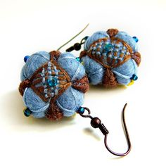 Felted accesories ideas.