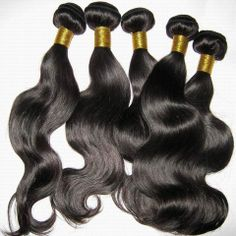 Now look the best you can, without worrying about the hair extensions cost, with our various textures of pure virgin Brazilian, Peruvian and Indian human hair extensions at great costs. Best Human Hair Extensions, Types Of Hair Extensions, Body Wave Weave, Indian Human Hair, Brazilian Hair, Weave Hairstyles, Natural Hair Styles, Filipino, Virgin Hair
