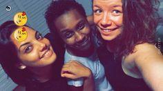 #Reunionnaises #IledelaReunion #ReunionIsland #974 #Team974 #Copines #Smile #SoiréeFilles #ApprécieALi #Snapchat #EnSandwich by chloe_rbt