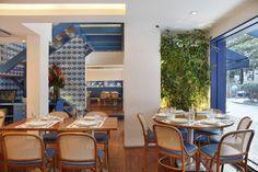 Restaurante Peixaria / Jimmy Bastian Pinto