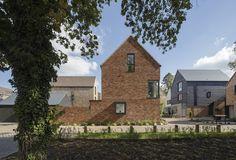 Trafalgar Place by dRMM Architects; Elephant & Castle - England