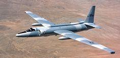 """Lockheed U-2 """"Dragon Lady"""""""