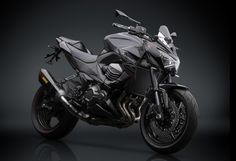 Rizoma Kawasaki Z800... If your wondering what I want for my birthday...umm yes. This baby is perfect! ;)