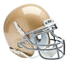 Notre Dame Fighting Irish Authentic Helmet