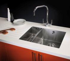 Franke Sink Stockists : sink taps undermount kitchen sink kitchen sinks deca 150 kitchens 21st ...