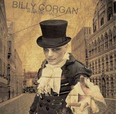 Billy Corgan. Billy Corgan, Pumpkin Juice, Top Trumps, Pomegranates, Swans, Cool Bands, Childhood Memories, Pumpkins, Posters