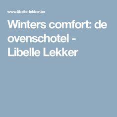 Winters comfort: de ovenschotel -                         Libelle Lekker