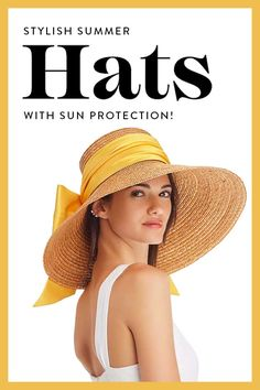 16475ea81 19 Best SUN Protection Hat for Gardening images in 2018 | Hats, Sun ...