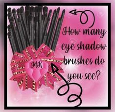 Mary Kay Brushes, Facebook Party, Eye Brushes, Mary Kay Makeup, Everything Pink, Online Games, Party Games, Tumblers, Giveaways
