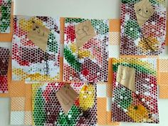 Drak Advent Calendar, Gift Wrapping, Holiday Decor, Fall, Gifts, Tulips, Autumn, Craft, Paper Wrapping