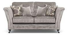 Hogarth Plain 2 Seater Sofa  Hogarth Plain | DFS