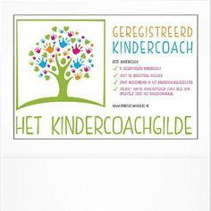 Geregistreerd kindercoach bij het Kindercoachgilde