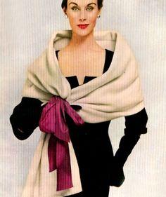 Photo by Frances Mclaughlin-Gill, 1952.