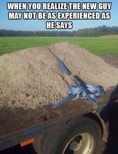 60 funny memes of today Crazy Funny Memes, Wtf Funny, Funny Texts, Funny Jokes, Job Humor, Nurse Humor, Life Humor, Farm Jokes, Farm Humor
