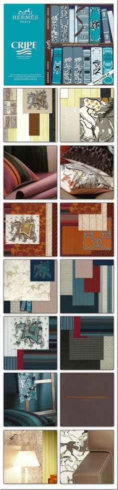 HERMES HOME COLLECTION