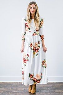 One Loved Babe, an online boutique full of feminine pieces with a twist. | 28 Of The Best Places To Buy Inexpensive Clothes Online