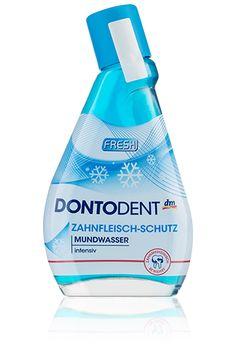 DONTODENT Fresh