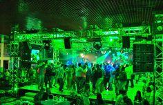 La Nueva Experiencia, la discoteca retro mas impactante de Venezuela.