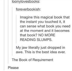 Yes yes yes!!!!! And then if you want another book it like keeps the page you were reading on the book before!!!!